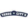 Yards Citys