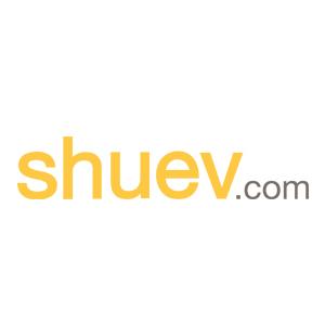 shuev logo